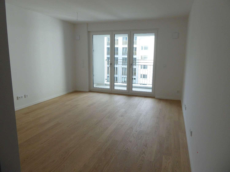 Single-Paradies - Neuwertige 1-Zimmer-Wohnung in Bogenhausen in Bogenhausen (München)