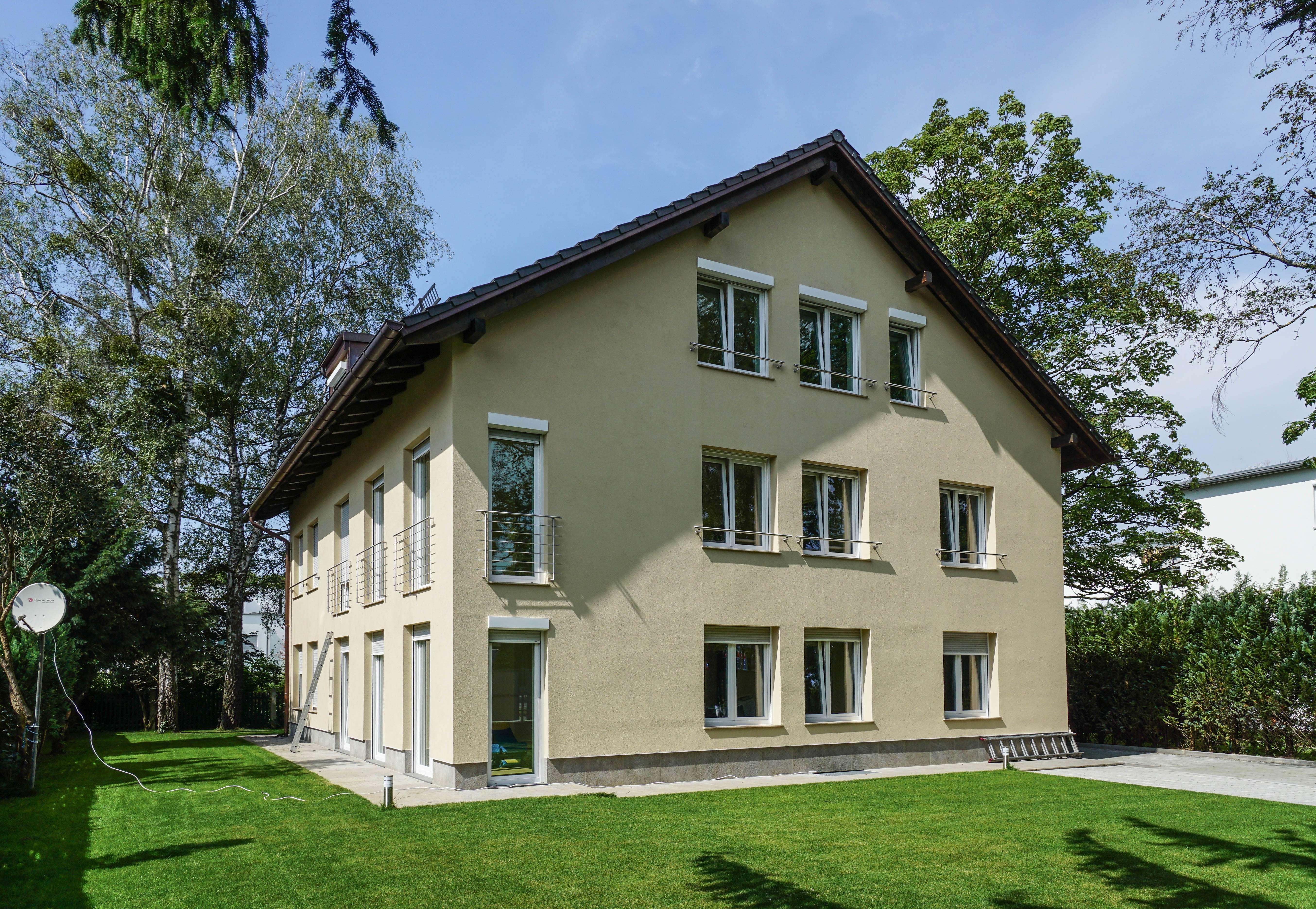 Erstbezug nach Kernsanierung - Herrliche Dachgeschosswohnung in München-Bogenhausen in Bogenhausen (München)