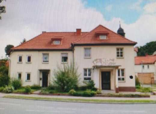 Repräsentatives Herrenhaus/Villa in Thüringen