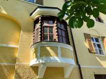 Geräumige Villa in zentraler Lage