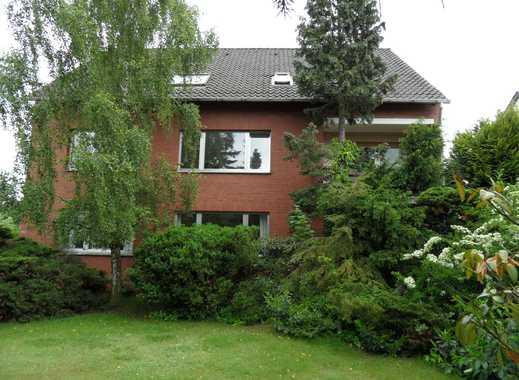 Großzügige Wohnung mit Balkon und Gartenanteil in Holtorf