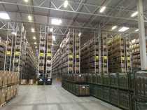 EXKLUSIV - Lager- und Logistikflächen an