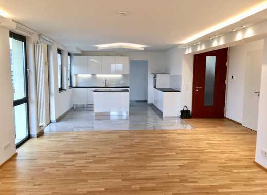Erstbezug nach Kernsanierung: Exclusive 2 Zimmer-Wohnung nähe City