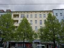 3 Zimmer-Wohnung am Frankfurter Tor