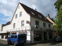 Bild Vielseitig nutzbare Gewerbeimmobilie mit 2 Wohnungen