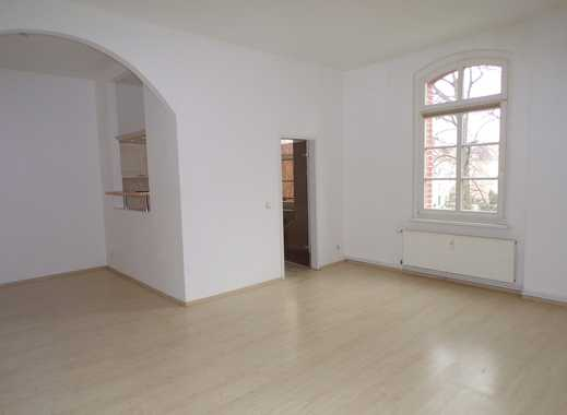 Helle 2-Zimmer Wohnung in ruhiger Parkanlage!