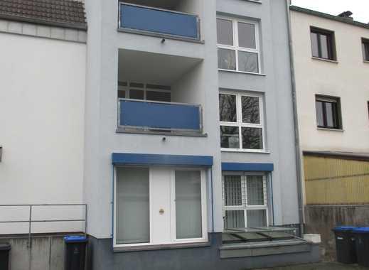 Freundliche 2-Zimmer-Wohnung mit Loggia-Balkon in Bergisch Gladbach