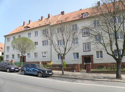 Wunderschöne Altbau-Whg. mit Balkon