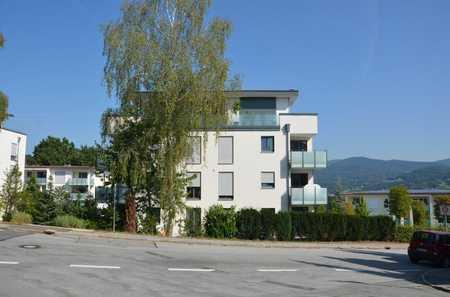 Moderne 3 Zimmer-Wohnung in Deggendorfs bester Lage in Deggendorf