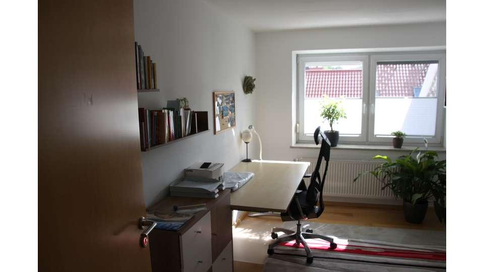 Kind-Büro