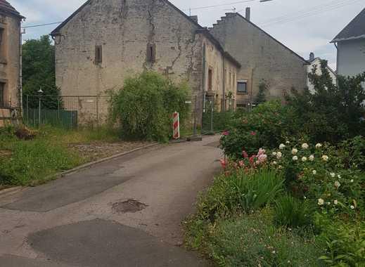 PROVISIONSFREI! Bauplatz zentral in Zemmer in idyllischer Fideilandschaft
