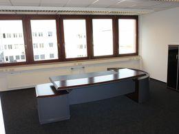 Büro Beispielhaft
