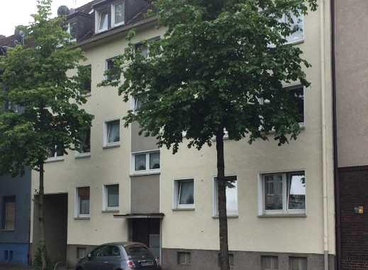 E.- Altenessen-Süd, nahe Allee-Center 3-Zi.KDB -Whg, DG rechts, renoviert, Gartenmitbenutzung