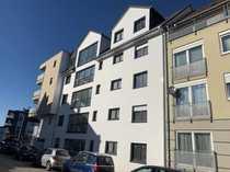 NEUBAU - Gemütliche 3 -Zimmer-Dachgeschoss-Wohnung mit