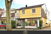 Kapitalanlage Horn-Lehe Zweifamilienhaus mit Gewerbeeinheit