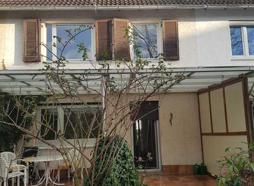 Renoviertes Ein-Familien Haus in ruhiger Lage
