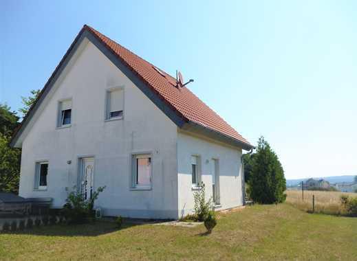 "Einfamilienhaus im ""Teedorf"" Vestenbergsgreuth"