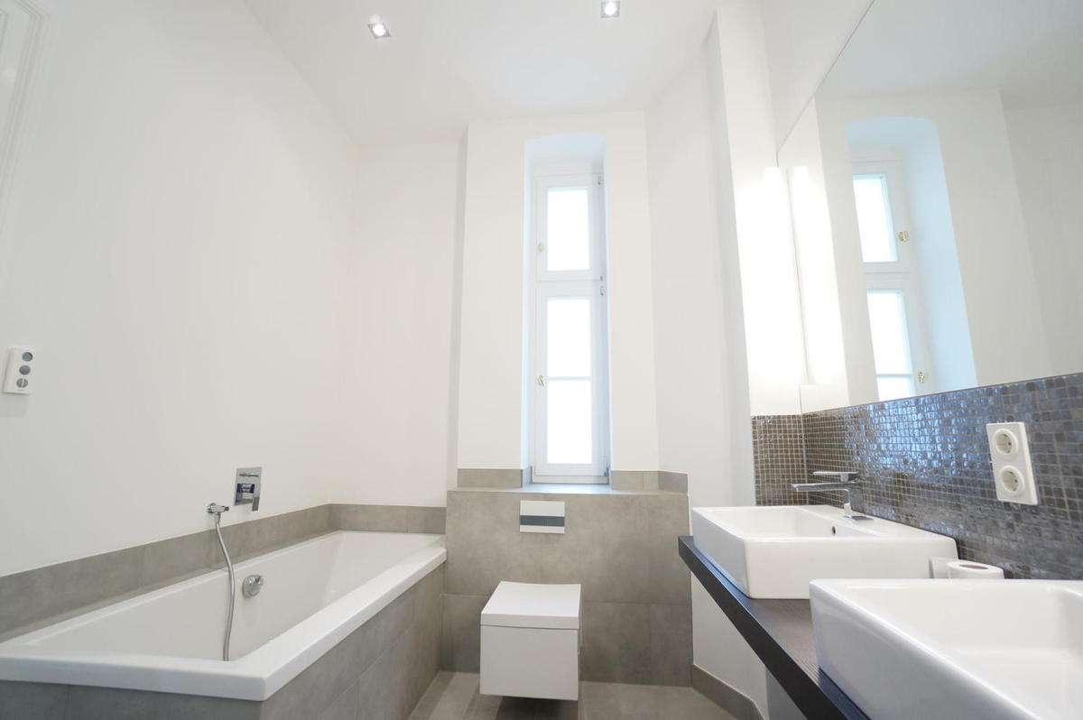 Badezimmer 2 ensuite