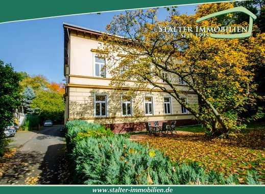 Prestigeträchtiges Wohn- und Geschäftshaus mit großem Grundstück, Hattingen