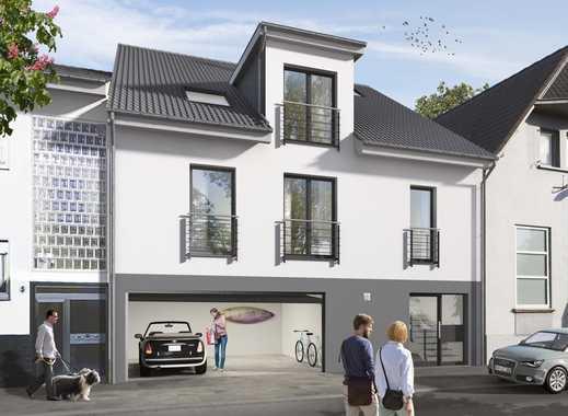 Neubau-Dachgeschosstraum in Bonn-Beuel (Schwarzrheindorf)!