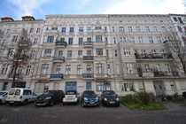 Vermietetes 1 Zimmer-Apartment als Kapitalanlage