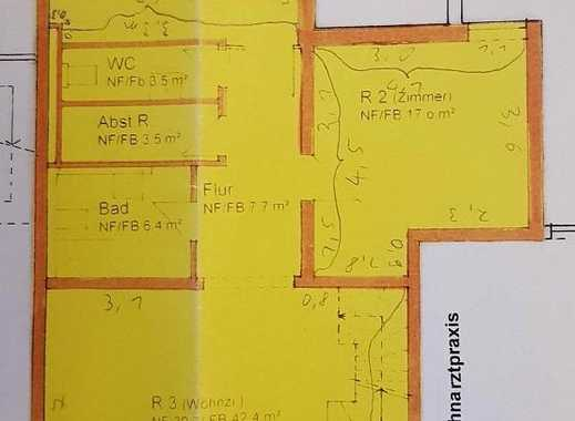 Nachmieter gesucht: großes WG-Zimmer in geräumiger WG ab 01.11.17