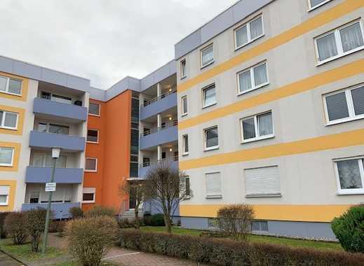 gemütliche 2 Zimmer-Wohnung freut sich auf neue Mieter