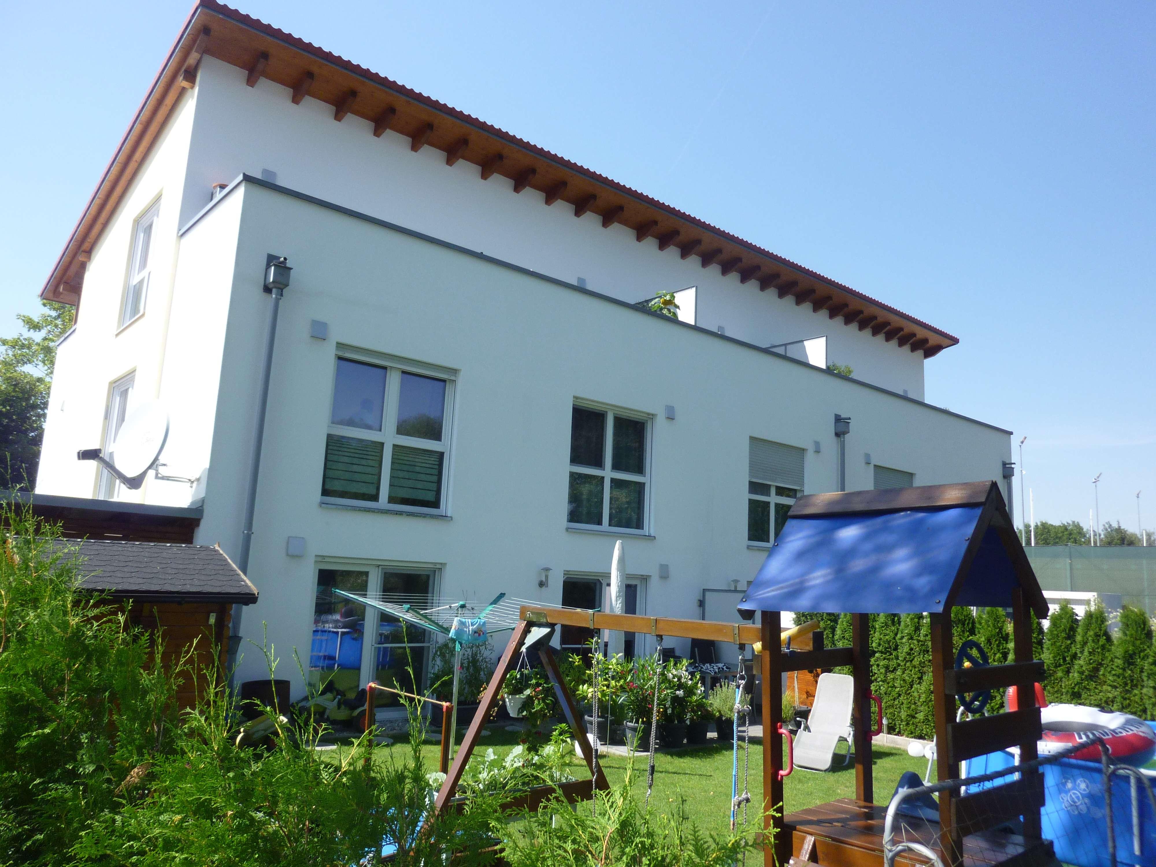 Schönes 1-Zi.-Appartement mit EBK in