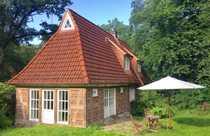 Traumhaftes Cottage nahe Hamburg