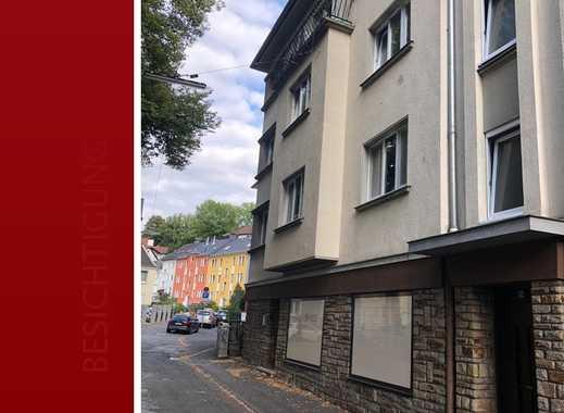 Renovierte Altbau-Wohnung mit Balkon, auch als Studenten-WG - nahe Zentrum in Siegen