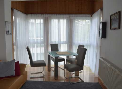 Schöne 2-Zimmer-Wohnung in ruhiger Wohngegend in Deggendorf