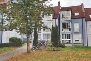 2 Zimmer Wohnung in Bayreuth