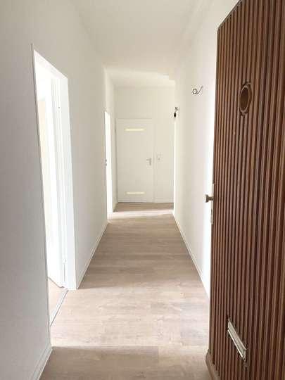 Sanierte 3-Zimmer Wohnung in Vahrenwald