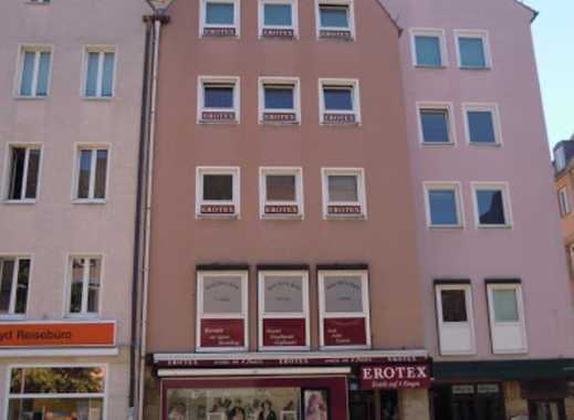 Erotik Shop auf 4 Etagen in bester Lage zur vermieten