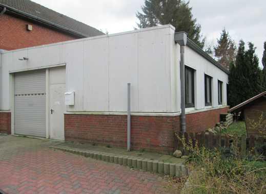 Lager & Lagerraum in Flensburg - Halle mieten