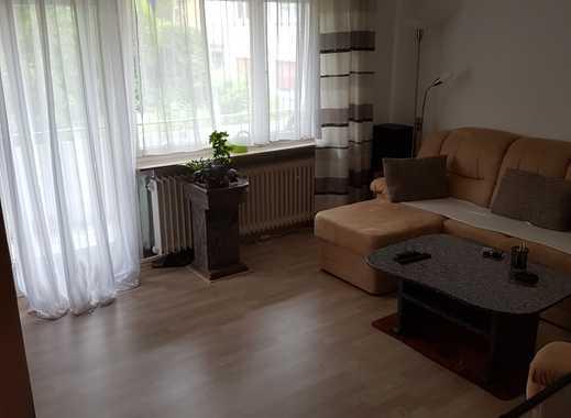 Schöne drei Zimmer Wohnung in Main-Spessart (Kreis), Kreuzwertheim