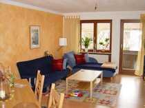 Schöne gepflegte 3-Zimmer-Wohnung mit Südbalkon