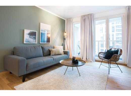 Wohnung Mieten Frankfurt Am Main Immobilienscout24