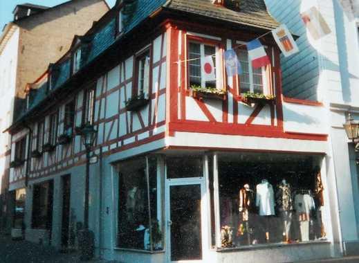 Single-Appartement im Zentrum von Boppard