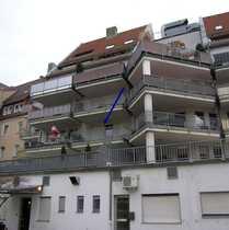 Bild Gepflegtes Appartement mit Tiefgaragenstellplatz in Nürnberg-Wöhrd