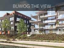 Bild Klassisch und Modern! 2 Zimmer-Wohnung mit großzügiger Terrasse am Ufer der Dahme