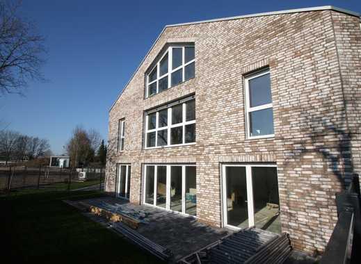Traumhaft schönes Einfamilienhaus mit außergewöhnlichem Grundriss für die große Familie # MG-Neuwerk