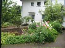 Reiheneckhaus Rheinnähe mit fünf Zimmern