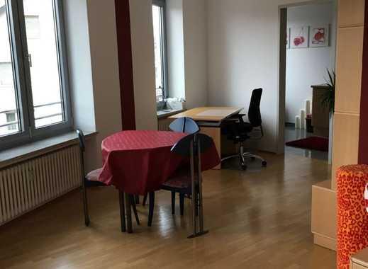 Schöne 2-Zimmerwohnung mit guter Ausstattung