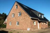 Schönes geräumiges Haus mit vier