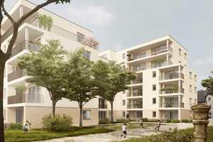 2 Zimmer Wohnung in Tuttlingen (Kreis)