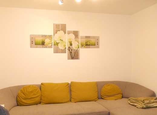 Trier-Engelstr. entzückende  2 Zimmer Maisonette  55 m² mit 2 Balkonen!!!