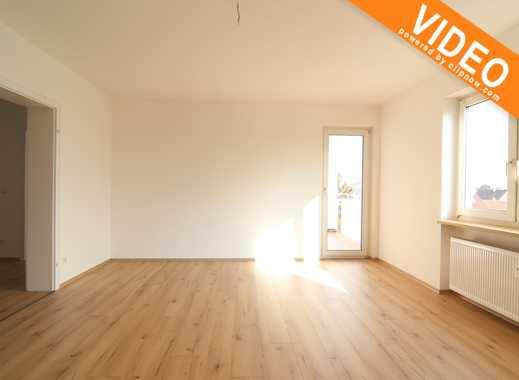 Kernsanierte 3 ZKB Wohnung mit Balkon zur Miete in Frei-Weinheim