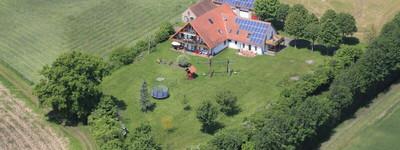 4-Zimmer-Wohnung in Espelkamp-Vehlage