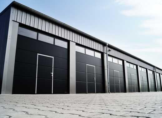 Garagenpark & Lagerboxen in Polch - 2 Boxgrößen